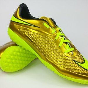 Nike Mens Rare Hypervenom Phelon PRE TF